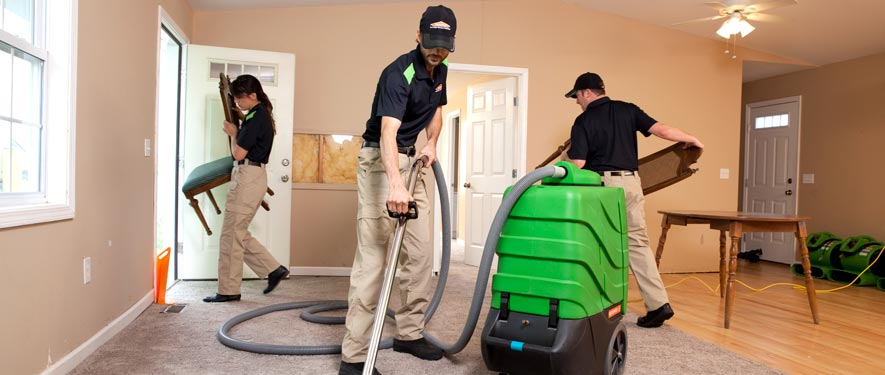 Greenfield, WI cleaning services