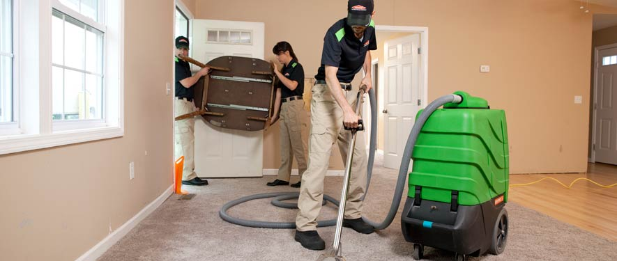Greenfield, WI residential restoration cleaning